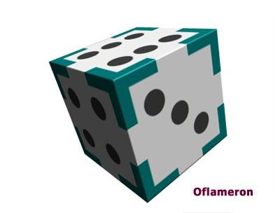Игральные кубики своими руками фото 880